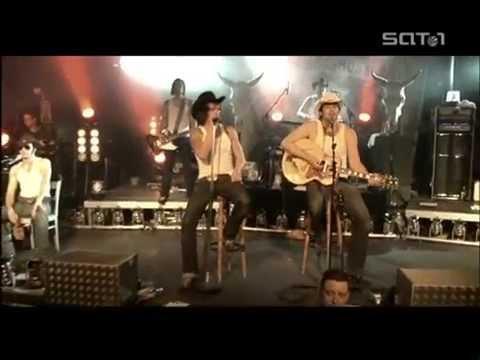 The Boss Hoss   Live in Hamburg   Sat 1 Music Special