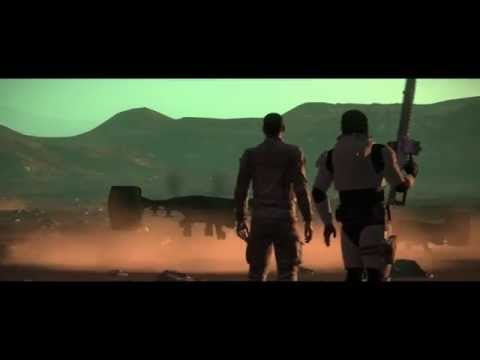 ArmA 3 Short Film: REMNANT