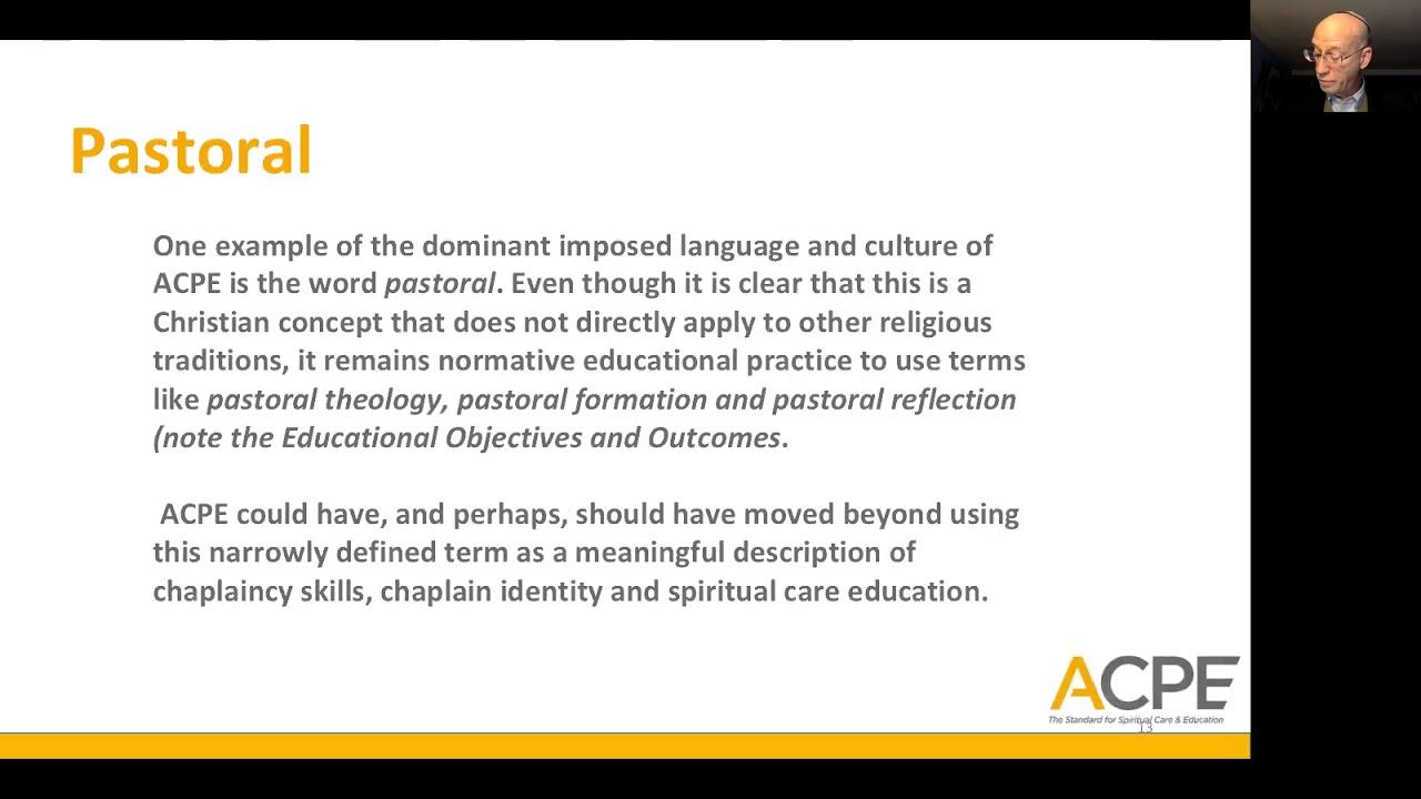 Chaplain Education Requirements The Best Education 2018