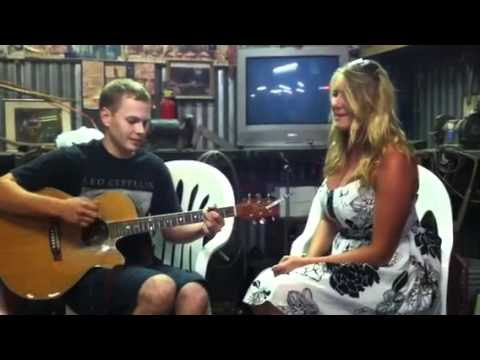 Adam Walker & Hayley Kirkham