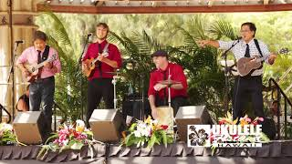 48th Annual Ukulele Festival in Waikiki, HI July 15, 2018 - Beat-Lele