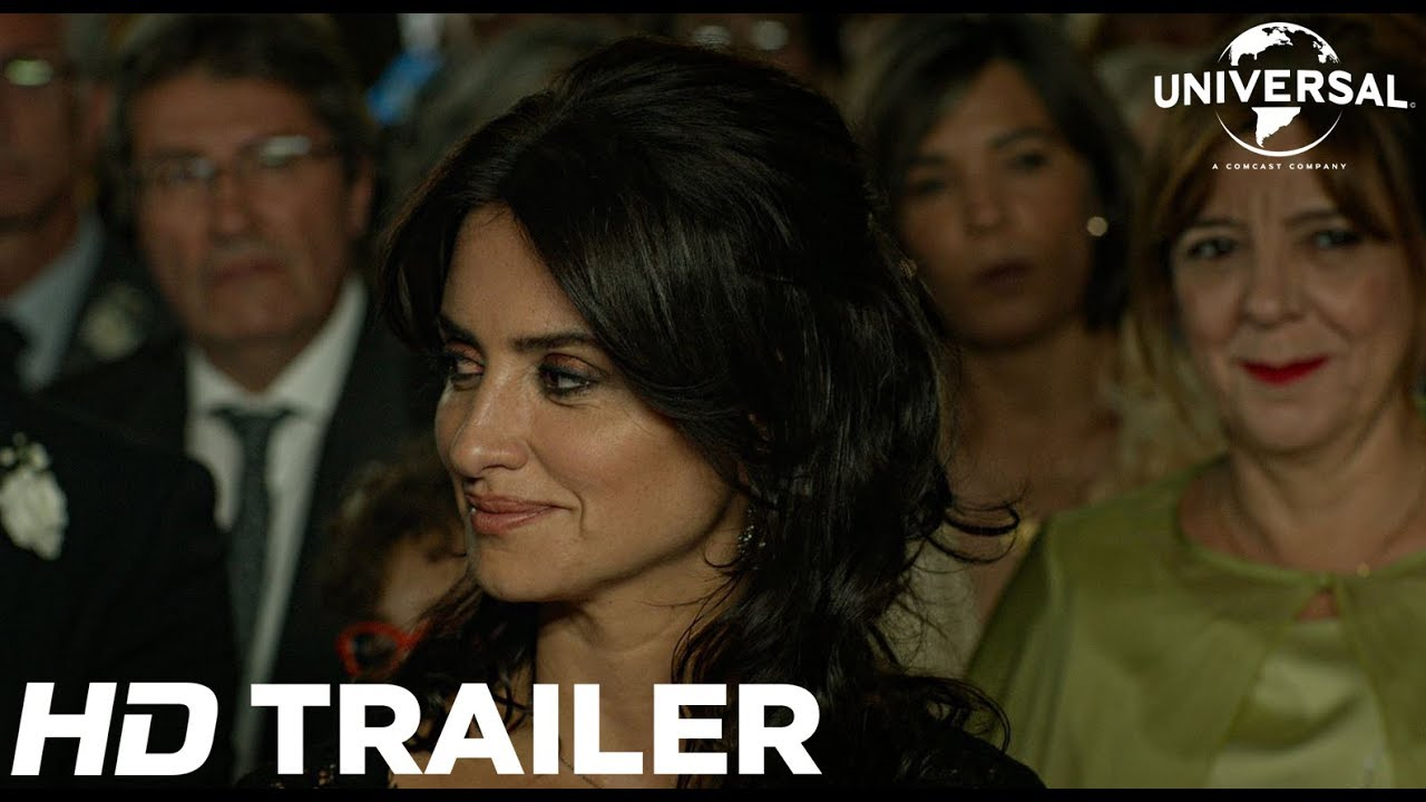 Oscar-winning Iranian director Asghar Farhadi on his new mystery