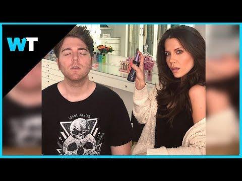 Shane Dawson CALLS OUT The Beauty Community