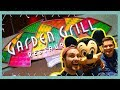 Garden Grill Character Dining Review Epcot | Walt Disney World Vlog April 2018