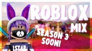 Roblox Mix #253 - Jailbreak, Arsenal and more! | *SEASON 3* SOON!!