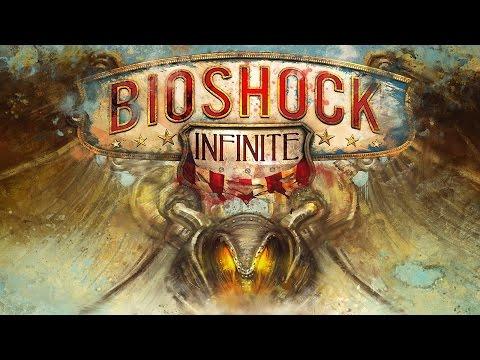 Bioshock Infinite Reseña/Analisis