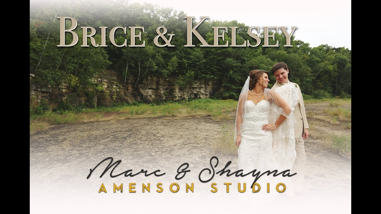 Brice Kelsey S High Cliff State Park Waverly Beach Same Day Wedding Video