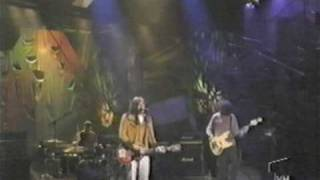 "The Lemonheads Perform ""The Outdoor Type"" on Hard Rock Live"