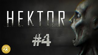 HEKTOR #4 | Verfolgt & terrorisiert |Deutsch Gameplay 🔞+18 Horror Let's Play