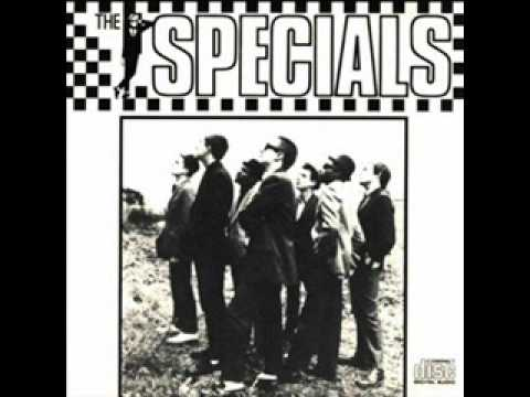 The Specials - Do the Dog