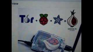 raspberry pi as a secure anonymous wifi access point using tor