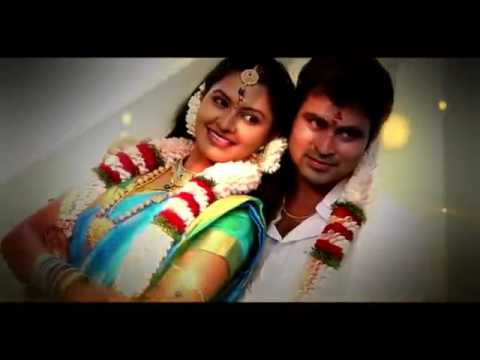 Saravanan Meenakshi Actress Rachitha Marriage video  downloaded with 1stBrowser