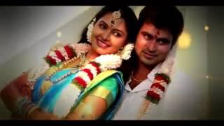 Saravanan Meenakshi Actress Rachitha Marriage video  downloaded with 1stBrowser