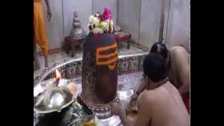 Bhasm Aarati of Mahakaleshwar, Ujjain