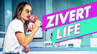 Zivert  Life на Радио ENERGY