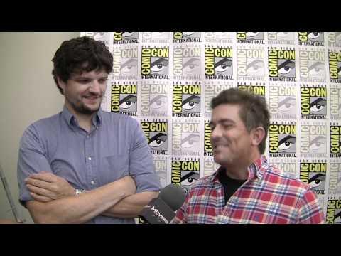 Kick Buttowski: Suburban Daredevil  Season 2 ComicCon Exclusive: Matt L. Jones and Charlie