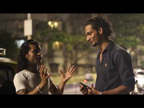 night life of mumbai (documentary film)