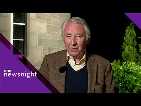 Lord Steel on Jeremy Thorpe and Cyril Smith – BBC Newsnight