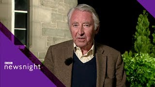 Lord Steel on Jeremy Thorpe and Cyril Smith - BBC Newsnight