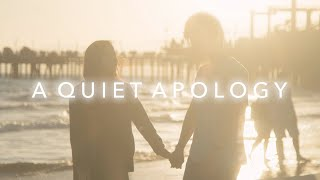 A Quiet Apology - Short Film | PaperSketch Media