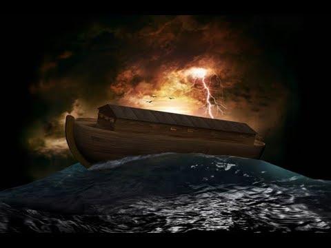 ✡✡✡ תיבת נח - משה אמת ותורתו אמת! ✡✡✡