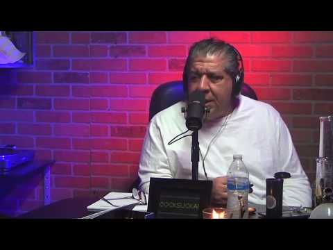 The Church Of Whats Happening Now: #556 - Joey Diaz and Lee Syatt