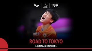 Road To Tokyo - Tomokazu Harimoto