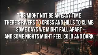 Chris Stapleton - Starting Over Lyrics (2020)