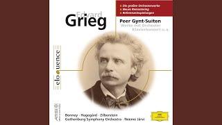Grieg: Symphonic Dances, Op.64 - 4. Andante - Allegro molto e risoluto