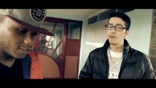 EDoubleG - Lockjaw Freestyle (Till You Gone) [Music Video] French Montana Remix