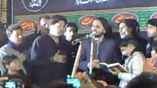 Akbar Tumhe Maloom Hai Kya Mang Rahe Ho | Sahib-e-Alam, Allahabad | 30th Jan 2011