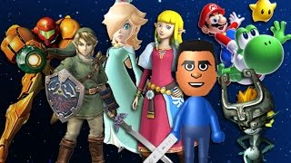 Top 10 Games for Nintendo Wii