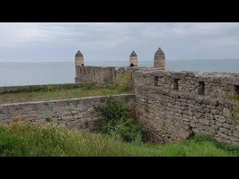 Керчь. Турецкая крепость