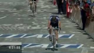 "Lance Armstrong   vs  Alberto Contador ""el bocas"""