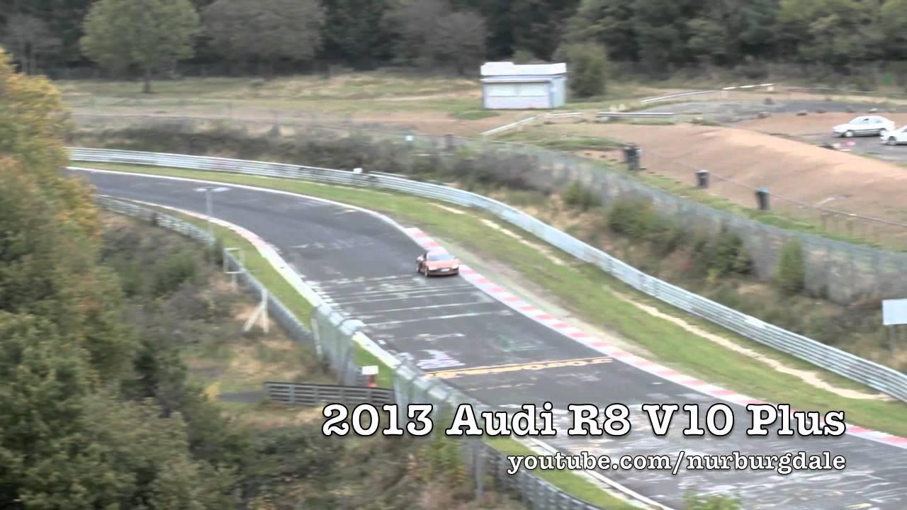 Porsche, BMW, Jaguar, Audi, Rolls-Royce & more testing at the Nürburgring, October 2012
