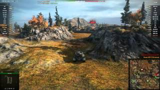 World of Tanks - Random Acts of Violence