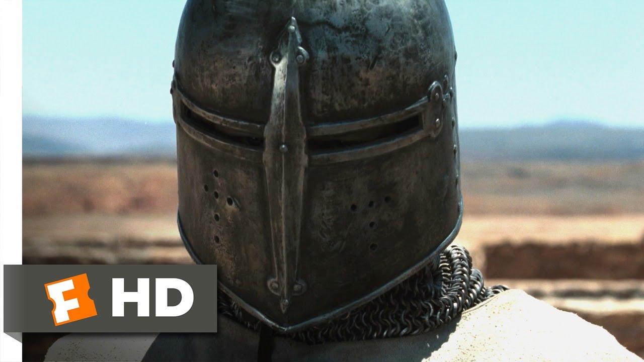 Download Kingdom of Heaven (3/5) Movie CLIP - Ambush (2005) HD