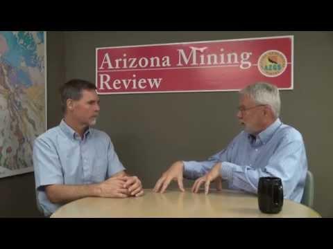 AZ Mining Review 08-27-2014 (episode 20)