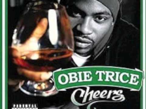 Obie Trice - Bad Bitch mp3 indir