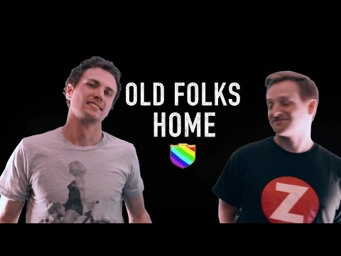 Clash Of Clans - Welcome To Old Folks Home