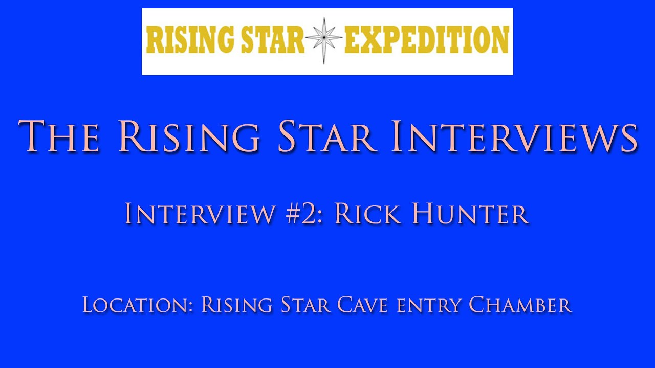 blue lion blog the rising star homo naledi interviews