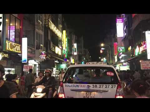 VIETNAM TRAVEL | HO CHI MINH CITY 2018