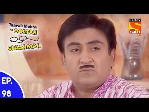 Taarak Mehta Ka Ooltah Chashmah – तारक मेहता का उल्टा चशमाह – Episode 98