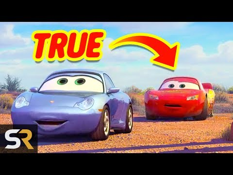 10 Shocking Movie Theories That Actually Turned Out to Be True