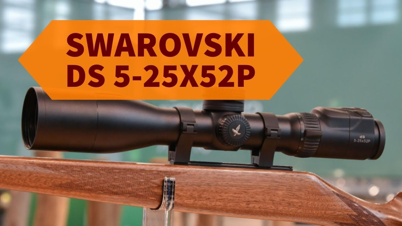 Swarovski Zielfernrohr Entfernungsmesser : Entfernungsmesser zielfernrohr