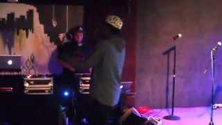 Shako Shake - Live a Lil' More SFSU Depot Performance