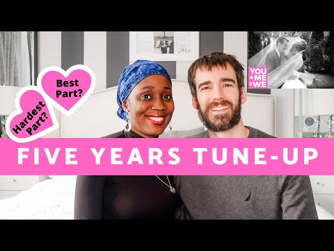 Five Years Later! Marriage Check-in & Lessons from YouTube · Duration:  29 minutes 47 seconds