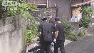 埼玉県朝霞市で58歳の男性が自宅で死亡しているのが見つかり、警察は、...
