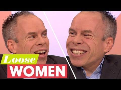 Warwick Davis Wasn't Expected to Live Past His Teens  Loose Women