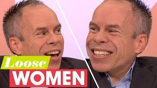 Warwick Davis Wasn't Expected to Live Past His Teens | Loose Women